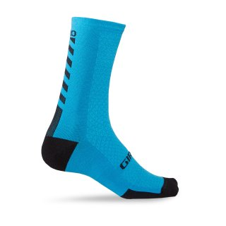 <img class='new_mark_img1' src='https://img.shop-pro.jp/img/new/icons14.gif' style='border:none;display:inline;margin:0px;padding:0px;width:auto;' />【GIRO/ジロ】HRC + MERINO WOOL SOCKS Blue / Black