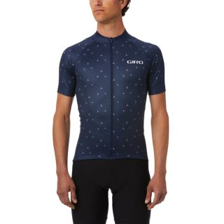 <img class='new_mark_img1' src='https://img.shop-pro.jp/img/new/icons14.gif' style='border:none;display:inline;margin:0px;padding:0px;width:auto;' />【GIRO/ジロ】MENS CHRONO SPORT JERSEY Midnight Blue Turbine
