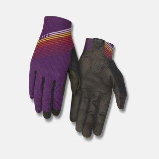 <img class='new_mark_img1' src='https://img.shop-pro.jp/img/new/icons47.gif' style='border:none;display:inline;margin:0px;padding:0px;width:auto;' />【GIRO/ジロ】RIV'ETTE CS グローブ Dusty Purple Heatwave for Women