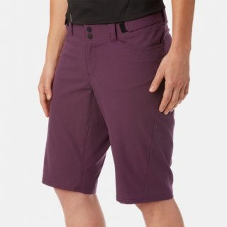 【GIRO/ジロ】WOMENS ARC SHORT Dusty Purple