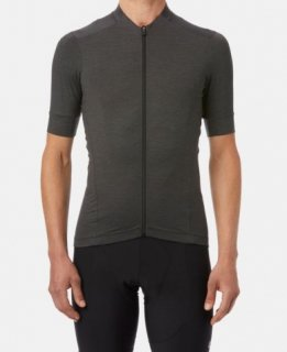 <img class='new_mark_img1' src='https://img.shop-pro.jp/img/new/icons14.gif' style='border:none;display:inline;margin:0px;padding:0px;width:auto;' />【GIRO/ジロ】MENS NEW ROAD JERSEY Charcoal Heather