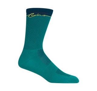 <img class='new_mark_img1' src='https://img.shop-pro.jp/img/new/icons14.gif' style='border:none;display:inline;margin:0px;padding:0px;width:auto;' />【GIRO/ジロ】COMP RACER HIGH RISE SOCKS True Spruce Flow