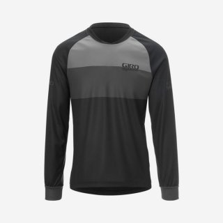 <img class='new_mark_img1' src='https://img.shop-pro.jp/img/new/icons14.gif' style='border:none;display:inline;margin:0px;padding:0px;width:auto;' />【GIRO/ジロ】MENS ROUST LS JERSEY BICYCLE Nightmares