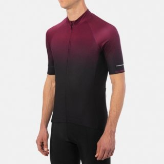 <img class='new_mark_img1' src='https://img.shop-pro.jp/img/new/icons14.gif' style='border:none;display:inline;margin:0px;padding:0px;width:auto;' />【GIRO/ジロ】MENS CHRONO EXPERT JERSEY Ox Blood