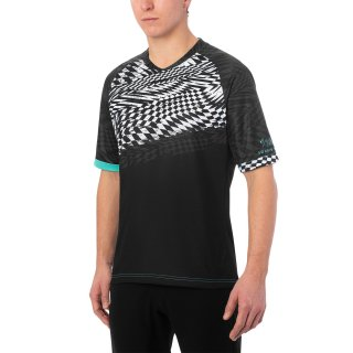 <img class='new_mark_img1' src='https://img.shop-pro.jp/img/new/icons14.gif' style='border:none;display:inline;margin:0px;padding:0px;width:auto;' />【GIRO/ジロ】MENS ROUST JERSEY Black Yasuda