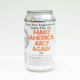 Heretic Make America Juicy Again(メイクアメリカジューシーアゲイン)