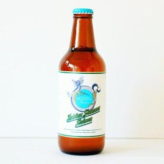 志賀高原ビール インディアサマーセゾン ISS(SHIGA KOGEN BEER India Summer Saison)