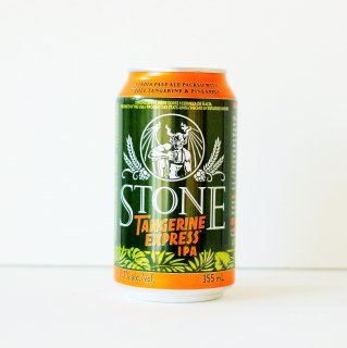 STONE TANGERINE EXPRESS IPA(ストーン タンジェリンエクスプレスIPA)