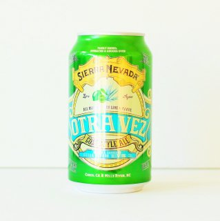 SIERA NEVADA Otra Vez Lime&Agave(シエラネバダ オトラベズ)
