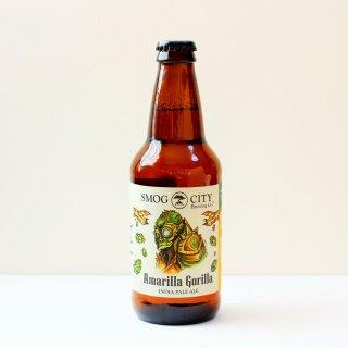 スモッグシティ アマリラ ゴリラIPA(Amarilla Gorilla IPA)