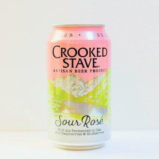 クルケッドステイブ サワーロゼ(Crooked Stave Sour Rose)