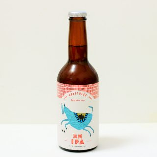 イナデイズ 三州IPA(In a daze brewing SANSHU IPA)