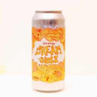 バーリーオーク オレンジシックル J.R.E.A.M(Burley Oak Orange Sicle J.R.E.A.M)