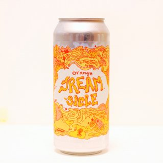 バーリーオーク オレンジシックル J.R.E.A.M(Burley Oak Orange Sicle J.R.E.A.M)