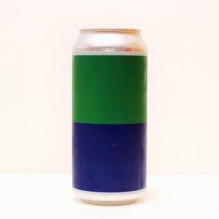 オーオー フィフティーフィフティー モザイク/シムコー(O/O Brewing 50/50: Mosaic/Simcoe)
