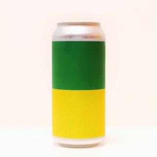 オーオー フィフティーフィフティー モザイク/シトラ(O/O Brewing 50/50: Mosaic/Citra)