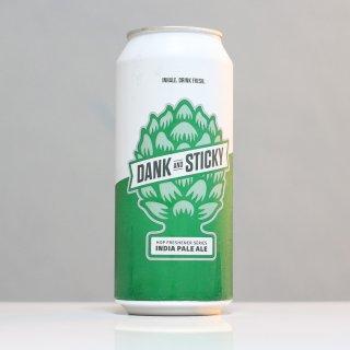 ホップコンセプト ダンク&スティッキー(The Hop Concept Dank&Sticky)