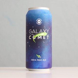 ホップコンセプト ギャラクシー&コメット(The Hop Concept Galaxy&Comet)