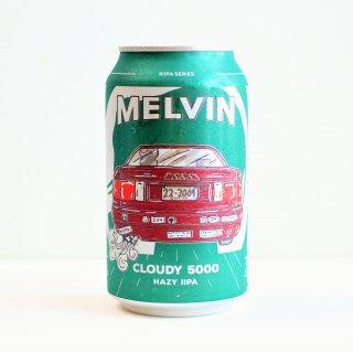 メルヴィン クラウディー5000 IIPA(Melvin Cloudy 5000 IIPA)