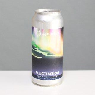 イクイリブリウム フラクチュエーション(Equilibrium Brewrey Fluctuation DDH DIPA)