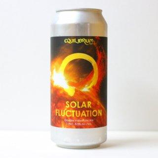イクイリブリウム ソーラーフラクチュエーション(Equilibrium Brewrey Solar Fluctuation DDH DIPA)