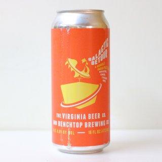 バージニアビアカンパニー ギャラクティックデートゥア(The Virginia Beer Company Galactic Detour)
