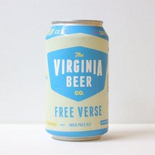 バージニアビアカンパニー フリーヴァース(The Virginia Beer Company Free Verse)