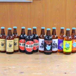【限定2セット】志賀高原ビール12本じっくり飲み比べセット