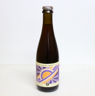 セパラティスト セラーファズ ブルーベリー(Separatist Beer Project Cellar Fuzz Blueberry)