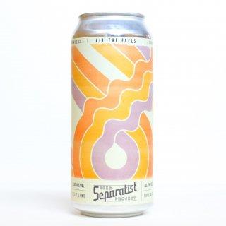 セパラティスト オールザフィールズ(Separatist Beer Project All The Feels)