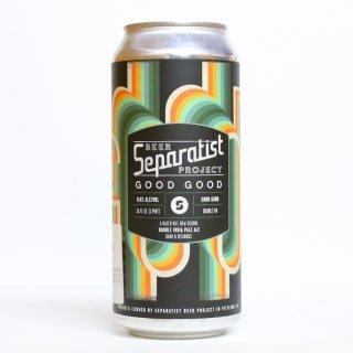 セパラティスト グッドグッド(Separatist Beer Project Good Good)