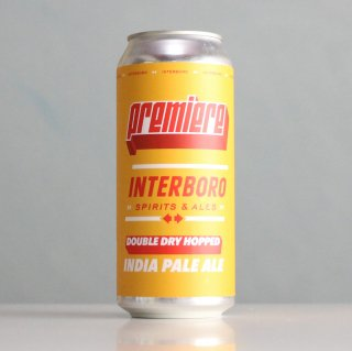 【新価格に合わせ値引き】インターボロ プレミア(Interboro Premier)
