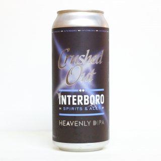 インターボロ クラッシュドアウト(Interboro Crushed Out)