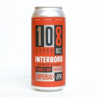 インターボロ 108 マイクス(Interboro 108 Mics)