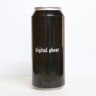 キングス デジタルゴースト(KINGS Brewing  Digital Ghost)