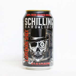 【特価SALE】シリングサイダー ロンドンドライ(Schilling Cider London Dry)
