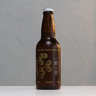 京都醸造 一期一会(KYOTO Brewing ICHIGO ICHIE)