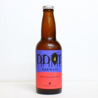 DD4D ブルーイング トリプルドライホップドダブルIPA(DD4D Triple Dry-hopped Double IPA)