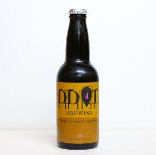 DD4D ブルーイング インペリアルスィートコーヒースタウト(DD4D Imperial Sweet Coffee Stout)