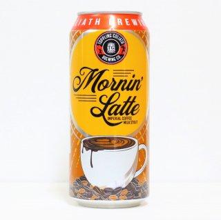 トップリングゴリアス モーニンラテ(TOPPLING GOLIATH Mornin Latte)