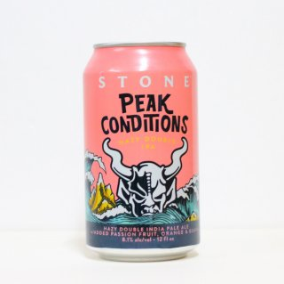 ストーン ピークコンディションズ(Stone Brewing Peak Conditions)