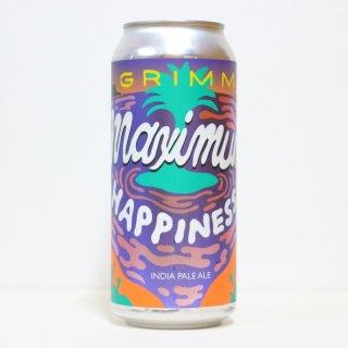 グリム マキシマムハピネス(Grimm Maximum Happines)