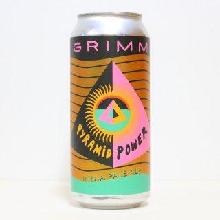 グリム ピラミッドパワー(Grimm Pyramid Power)