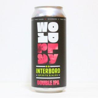 インターボロ ワールドプレイリミックス2019(Interboro Interboro Word Play Remix 2019)