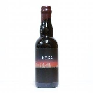 キングス エヌワイシーエー(KINGS Brewing N.Y.C.A )