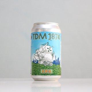 TDM1874 IPA(TDM1874 Brewery IPA)