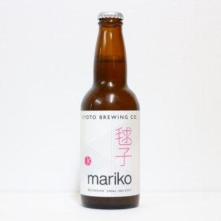 京都醸造 毬子(KYOTO Brewing MARIKO)