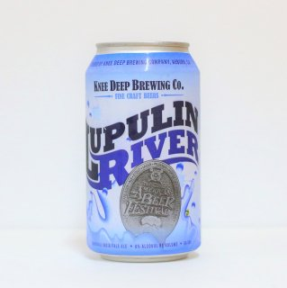 ニーディープ ルプリンリバー DIPA(KNEE DEEP Lupulin River DIPA)