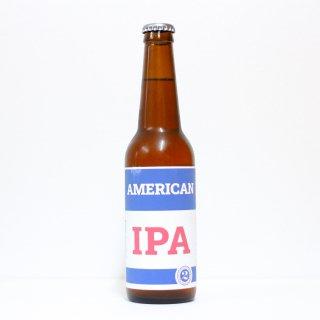 【5/30入荷予定】2nd ストーリーエールワークス アメリカンIPA(2nd Story Ale Works American IPA)