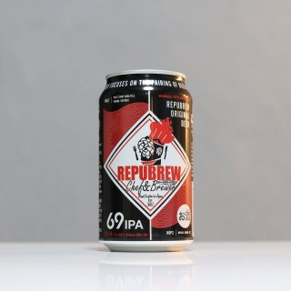 リパブリュー 69 IPA(Repubrew 69 IPA)